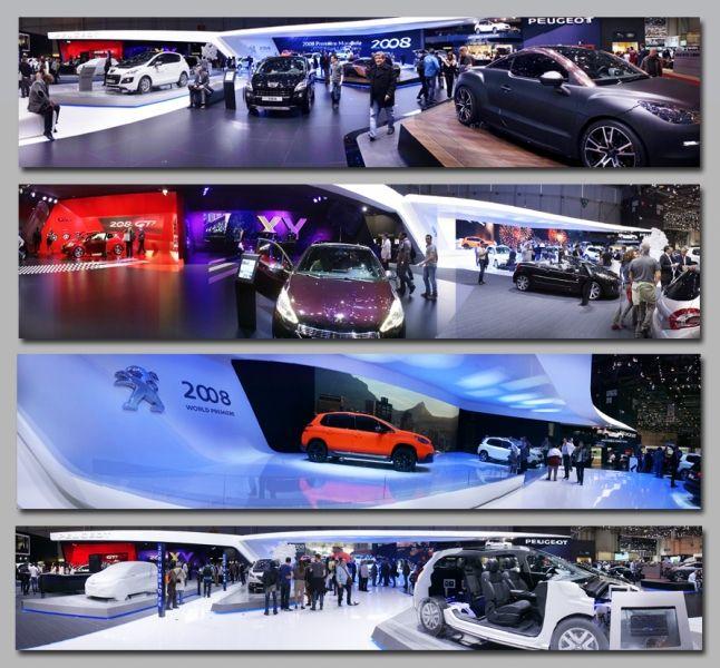 Peugeot Premia al Director Post Venta de Automóviles Torregrosa.