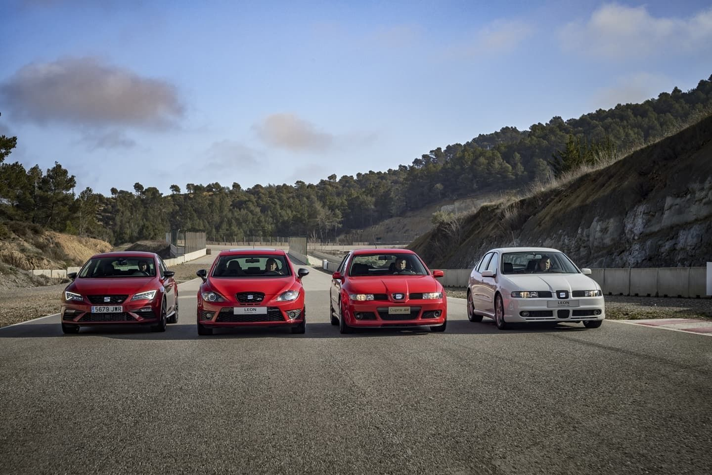 SEAT lanza la marca de coches deportivos Cupra. ¡Cupra se independiza!