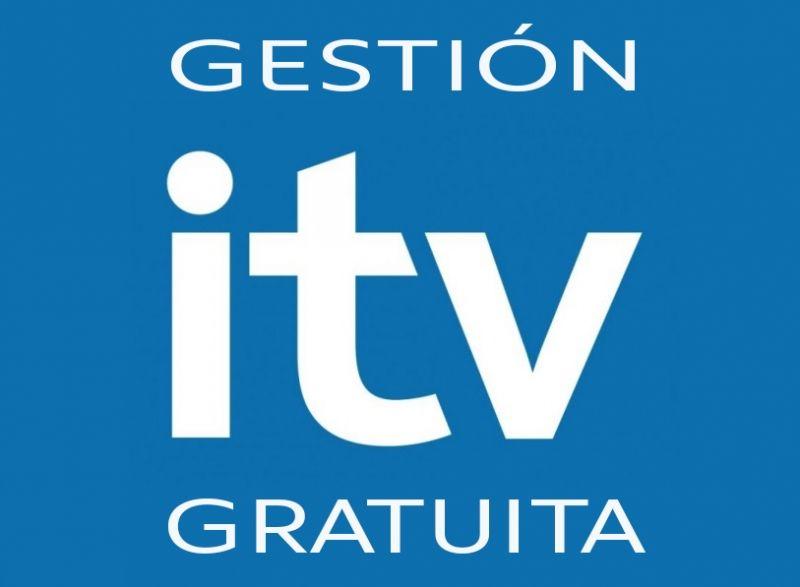 Servicio ITV gratuito