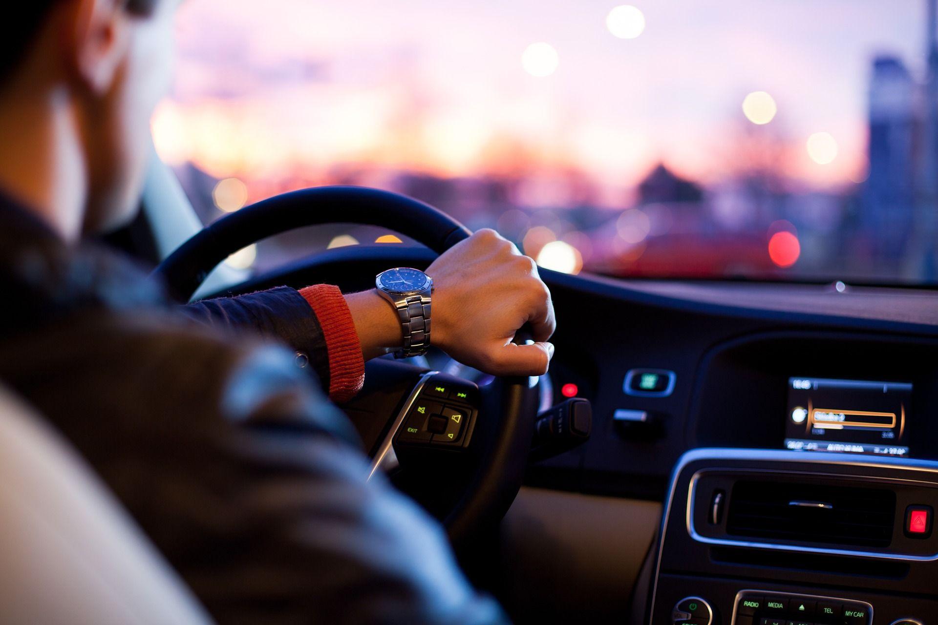 5 sencillos trucos para mejorar tu conducción