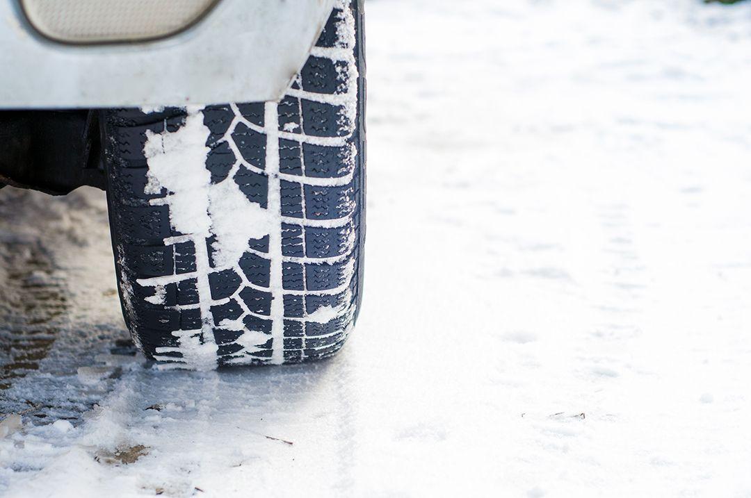 Peligros de someter el coche al frio y a las heladas de invierno