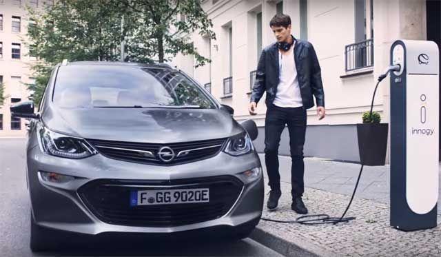 Opel Corsa: nuevo modelo para el 2019, eléctrico y fabricado en Zaragoza
