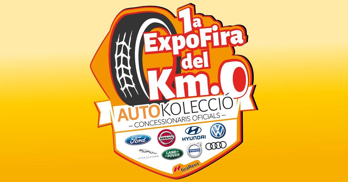 ExpoFira Km0. Gran exposició única i exclusiva.