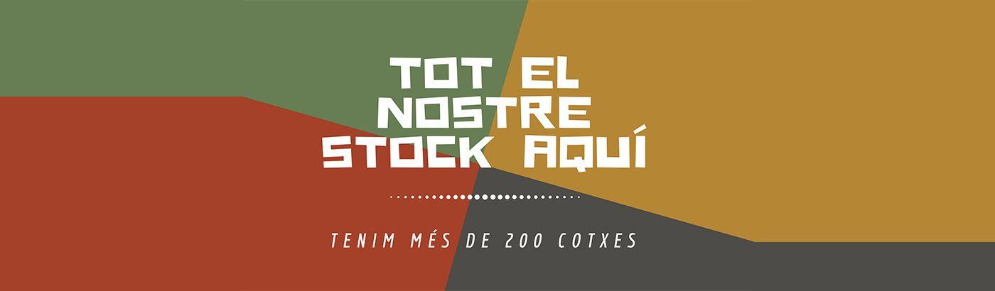 TODO NUESTRO STOCK
