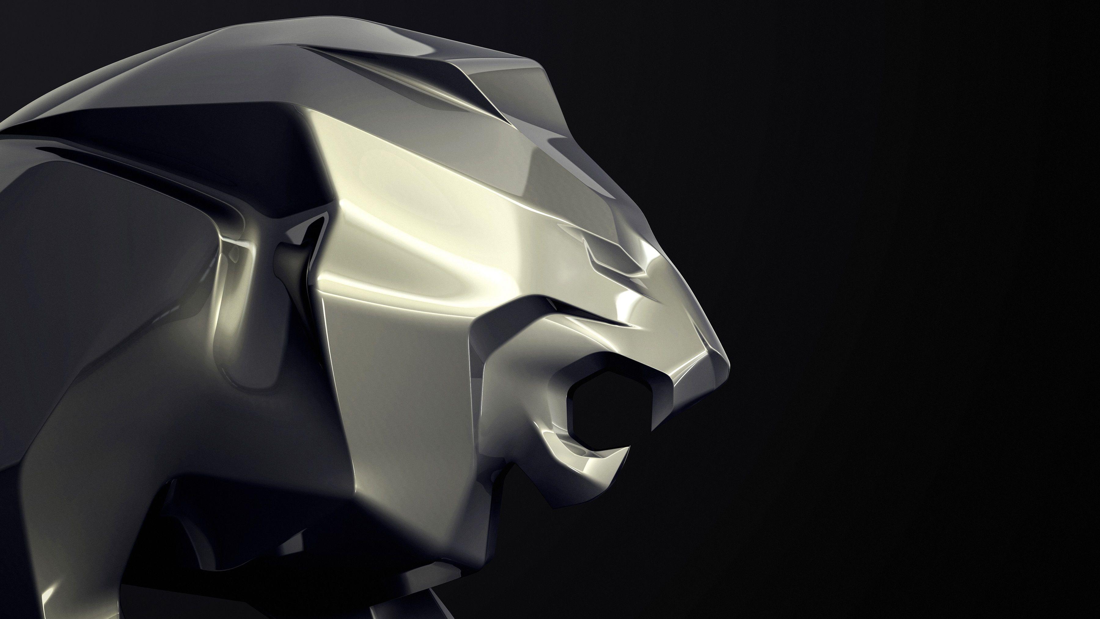 Peugeot presenta un León monumental como nuevo embajador de la marca