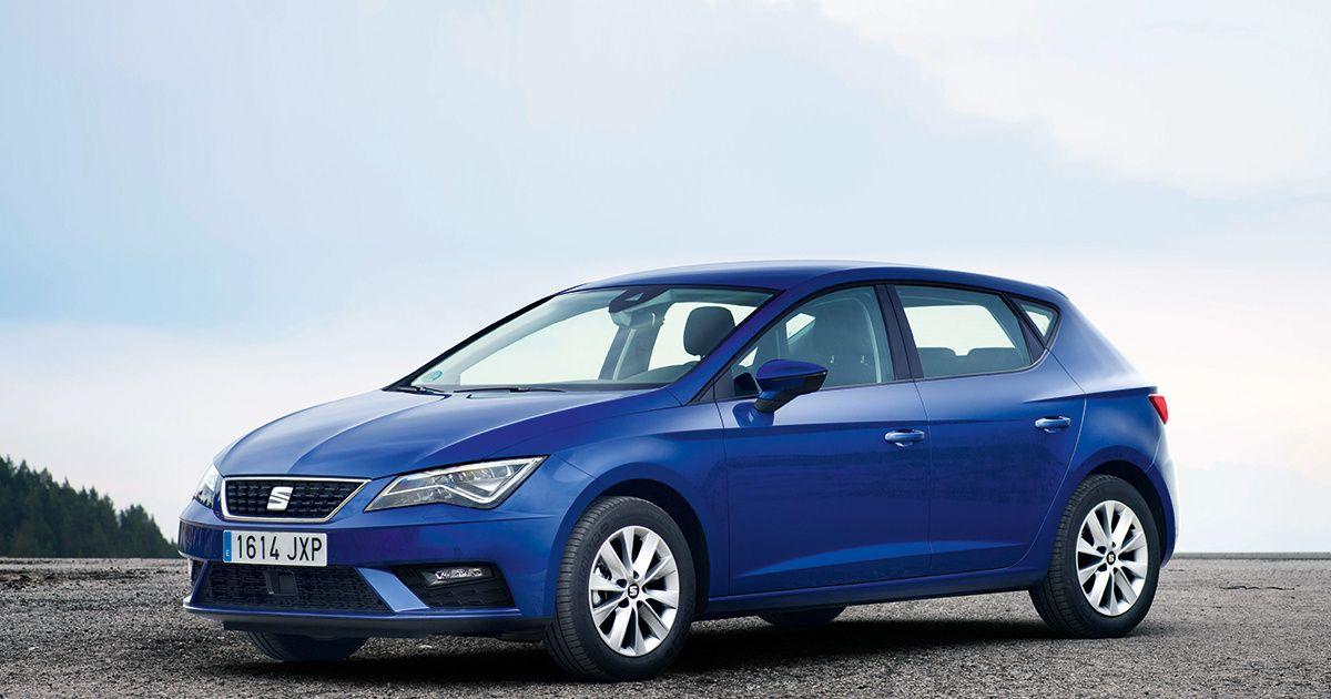 La gama híbrida de Seat triplica sus ventas. SEAT por delante de Hyundai y Toyota