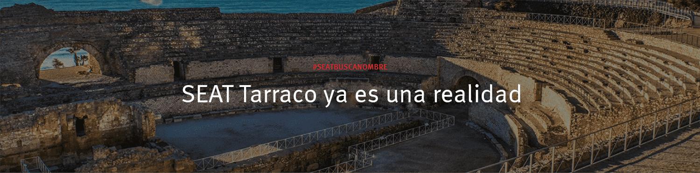 SEAT Tarraco ja és una realitat
