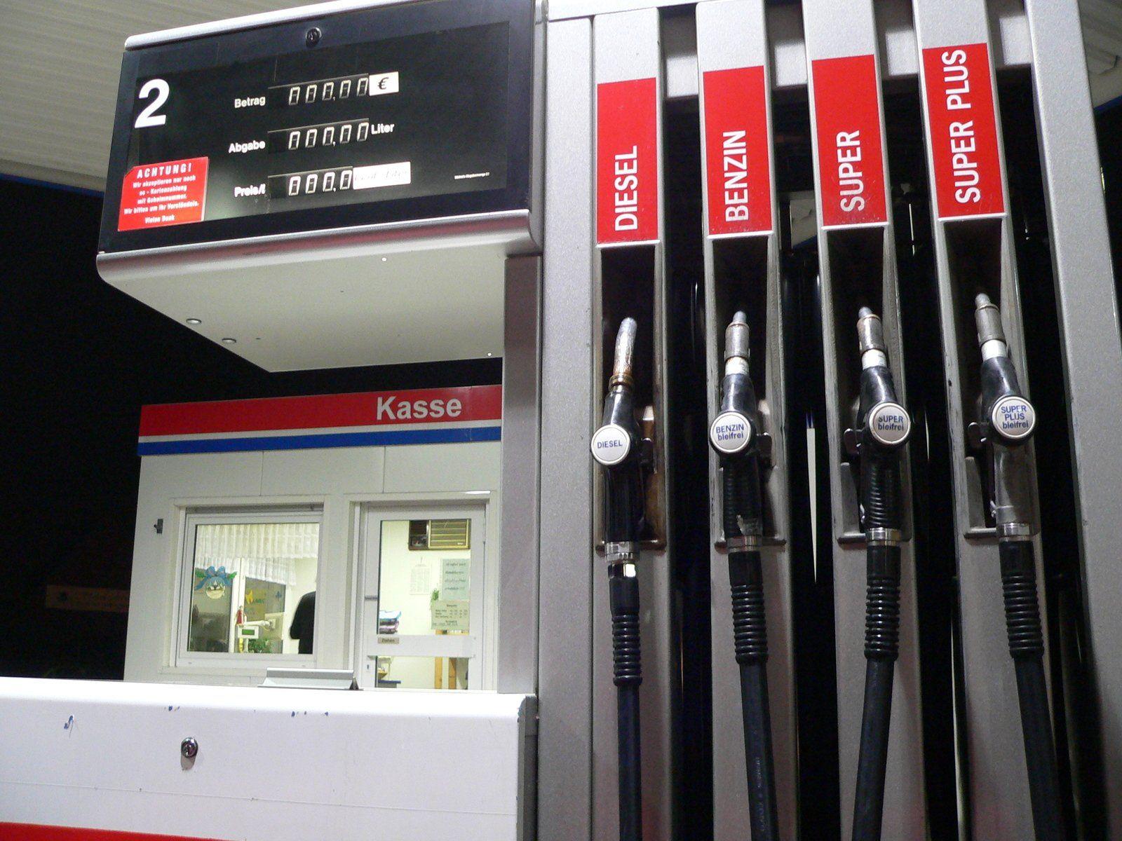 Ventajas e Inconvenientes de los coches Diesel y Gasolina