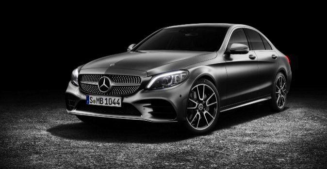 Mercedes venderá un diésel 'Cero Emisiones' sin restricciones para Madrid y Barcelona