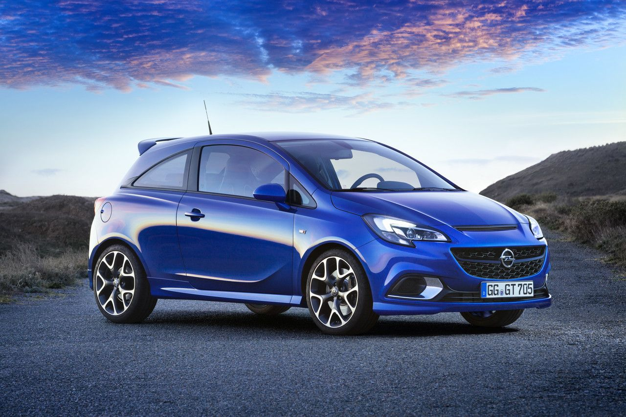 5 motivos que hacen del Opel Corsa un vehículo espectacular