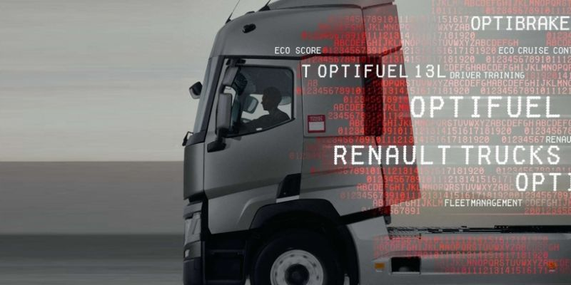 Renault Trucks Optifuel