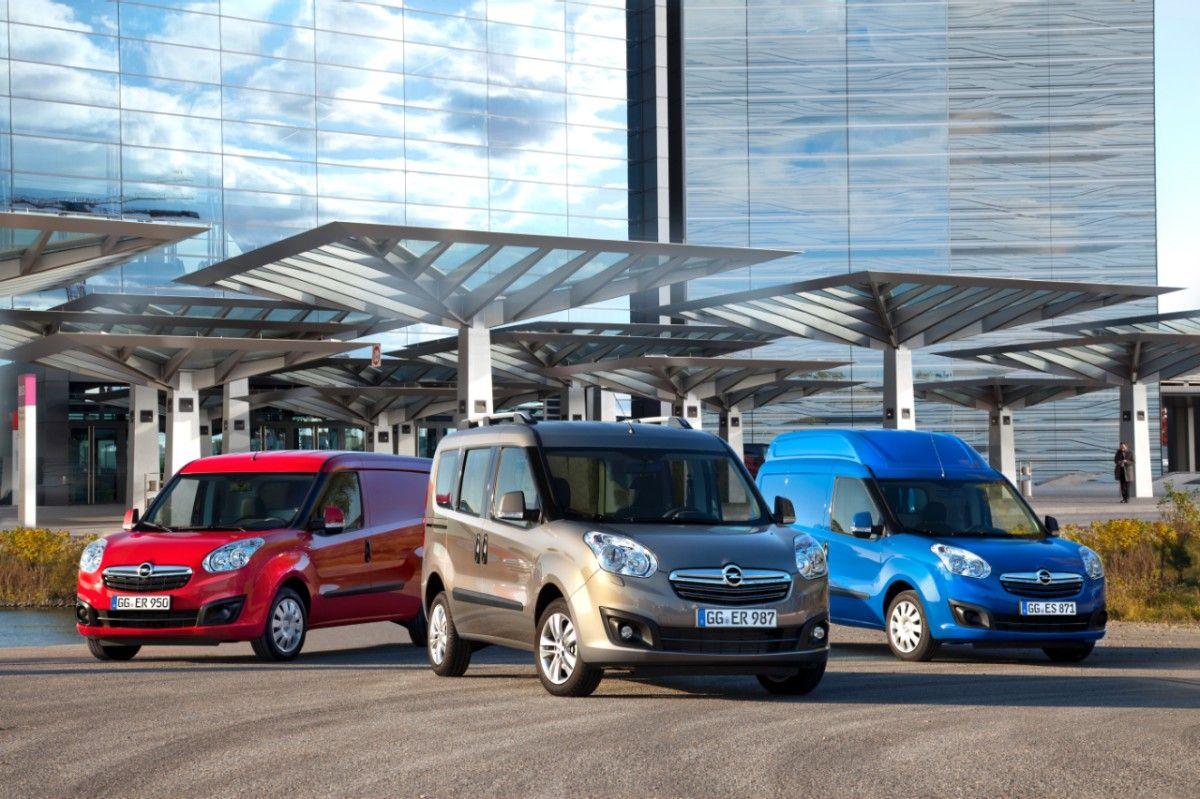 20 unidades de vehículos comerciales a precio de fábrica