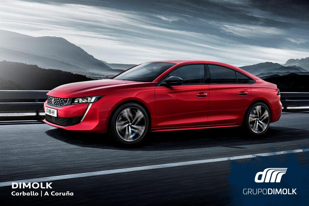 Peugeot presenta tres primicias mundiales en el 88ºSalónInternacional del Automóvil de Ginebra