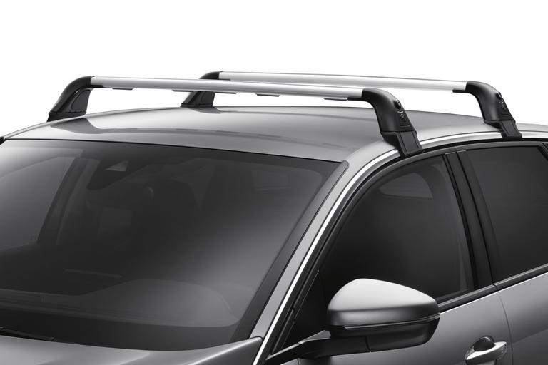 Barras de techo para todos los modelos