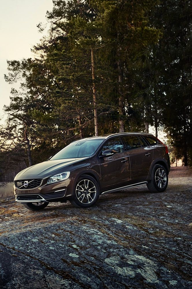 V60 Cross Country desde 25.573€