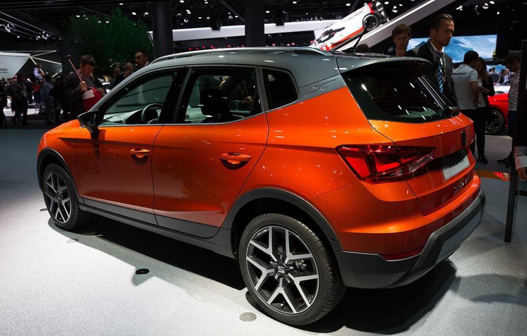 Orange y Seat se alían para convertir el coche en el segundo hogar digital.