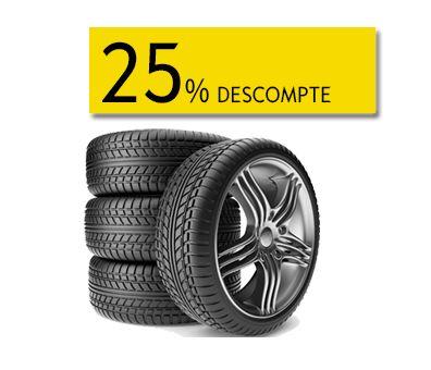 4x3 en pneumàtics