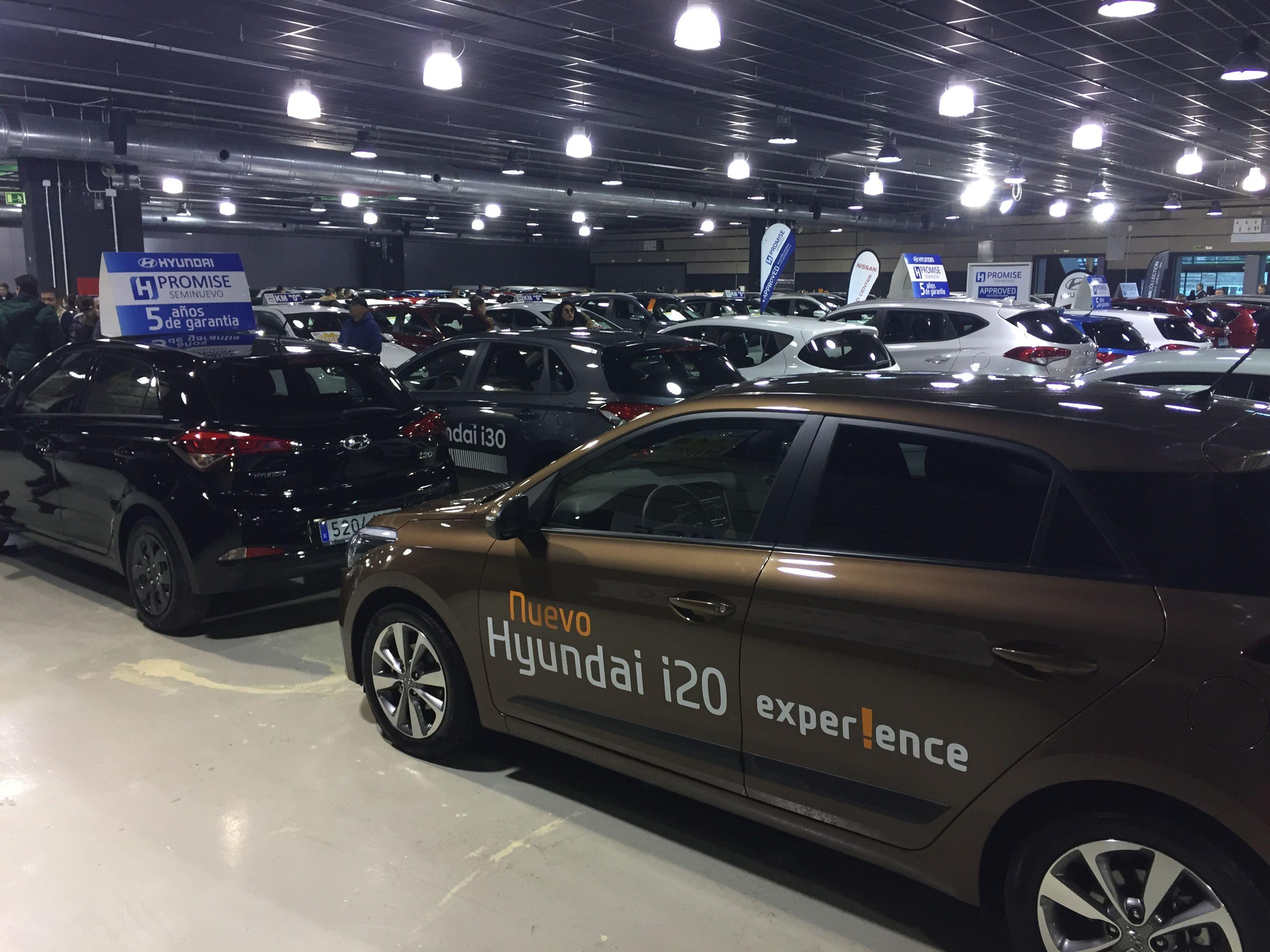 Éxito de ventas en la 1ª ExpoFira del Km0