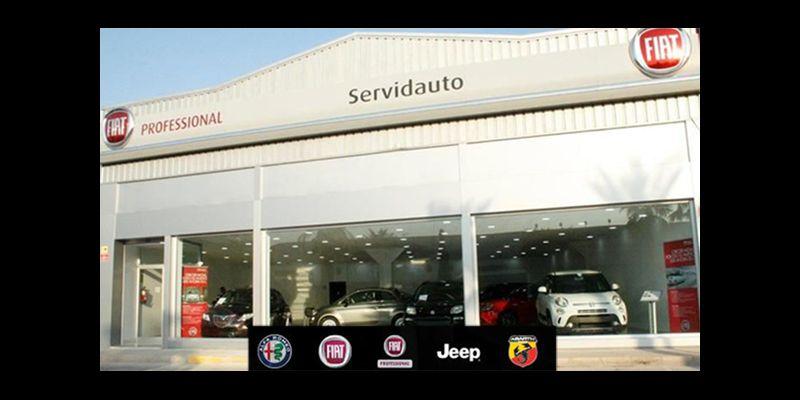 Servidauto Subconcesionario Fiat y Alfa Romeo