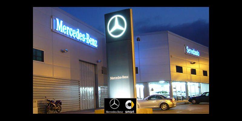 Servidauto Mercedes-Benz y Smart