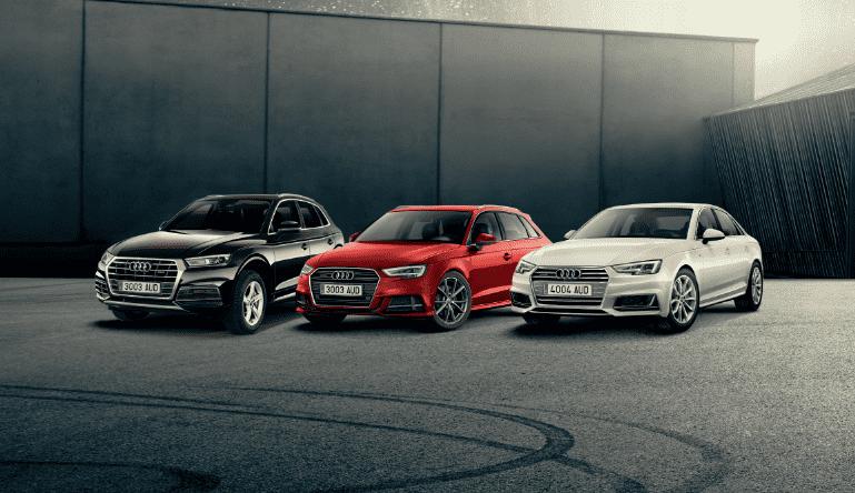 ¡LiquidACCIÓN en AVISA Audi!