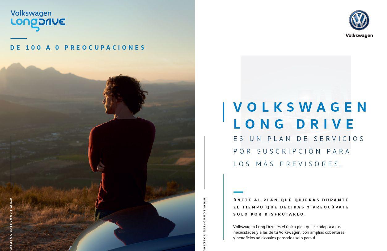 Volkswagen Long Drive