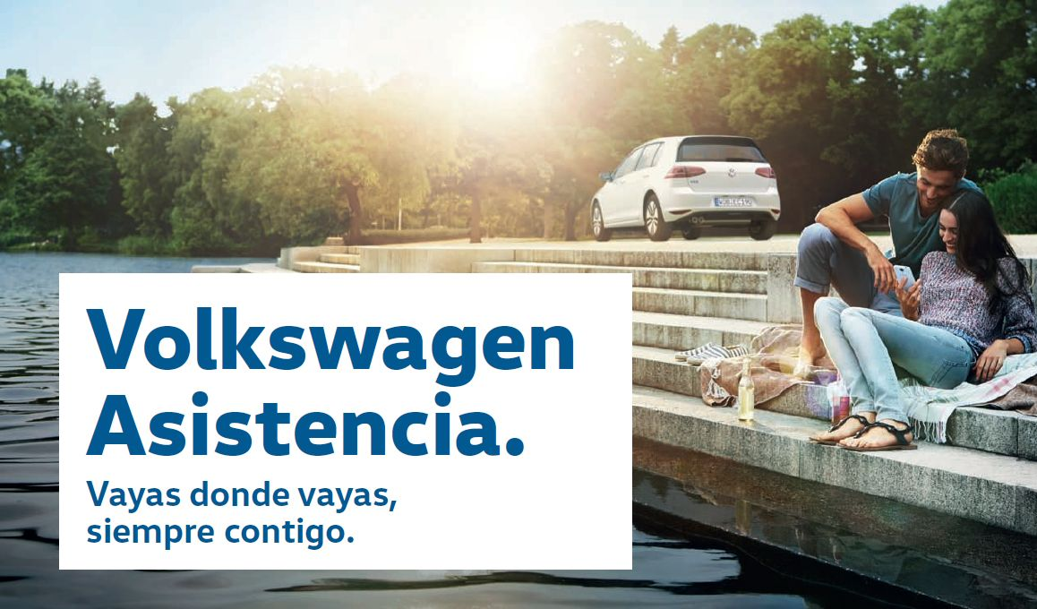Volkswagen Asistencia