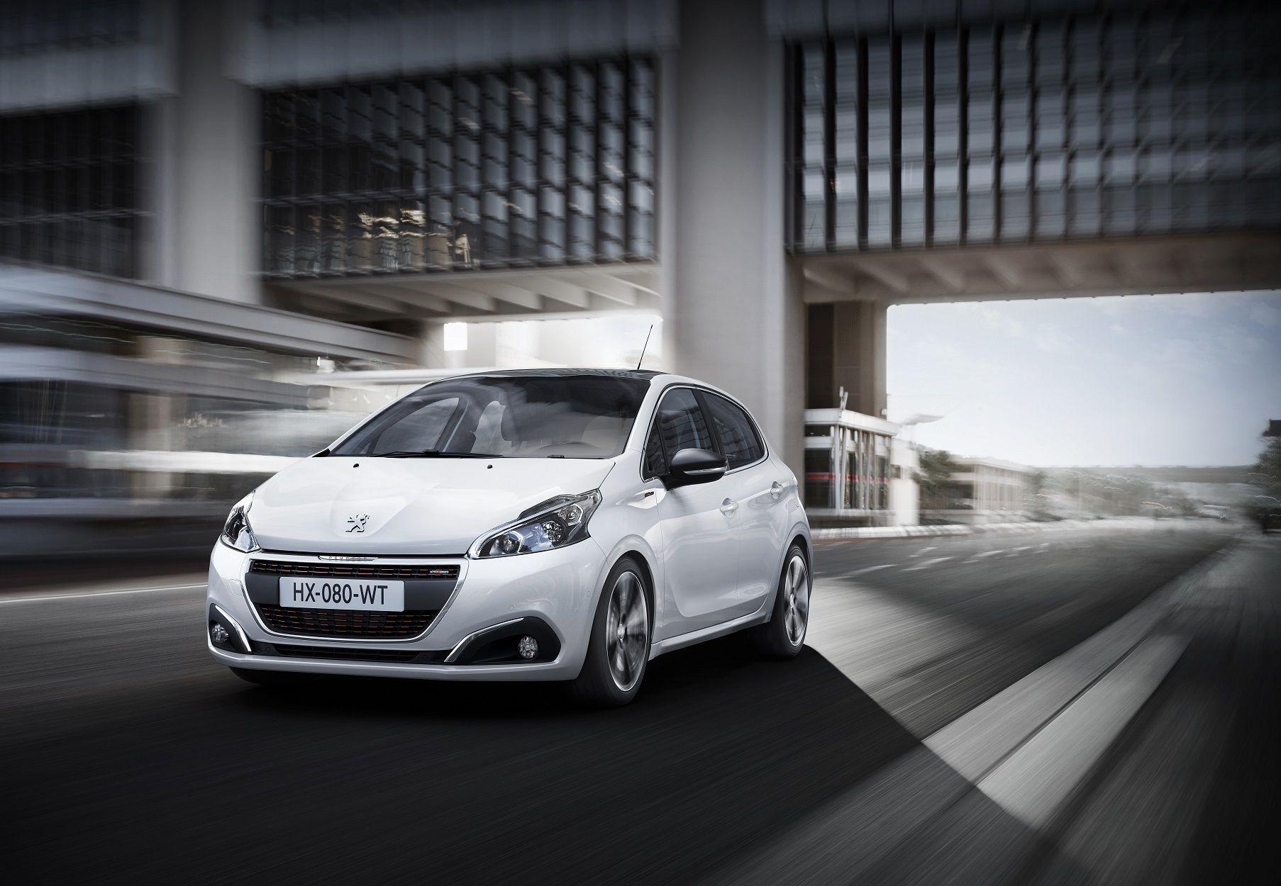 Del 15 al 17 de marzo: 48 Horas para disfrutar de un Peugeot al mejor precio