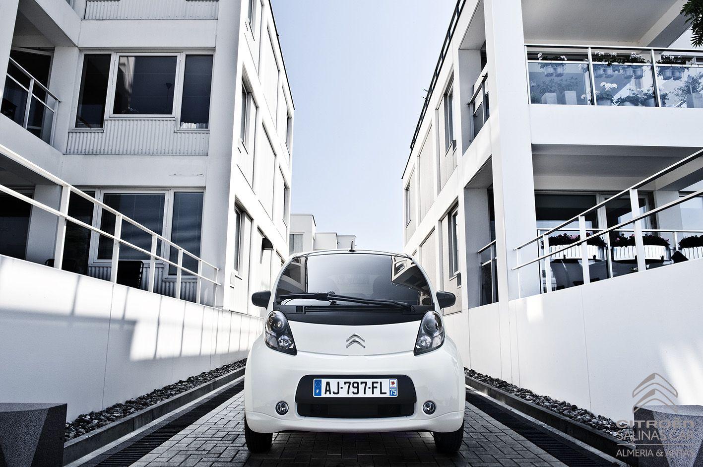El Plan Movalt de Citroën Salinas Car