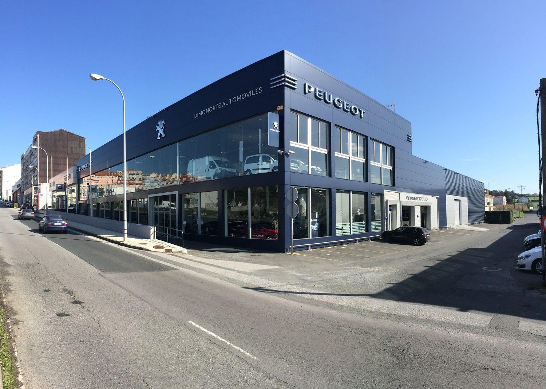 Semana de locura en Dimonorte con las 48 horas Peugeot