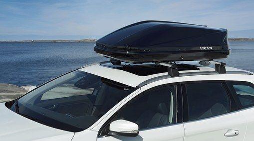 Accesorios de Volvo Cars