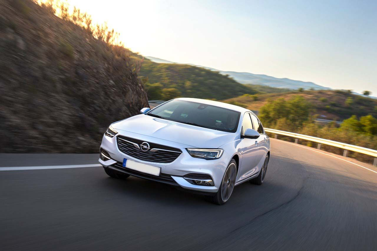 Las mejores ofertas de Opel en Asturias están en Autoprin