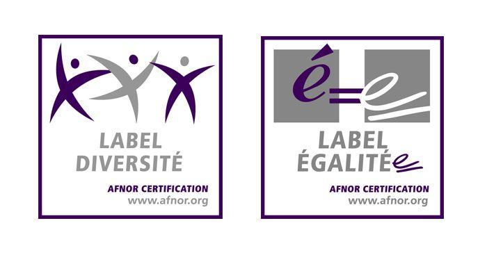 Groupe PSA reconocido por su compromiso con la Igualdad y la Diversidad