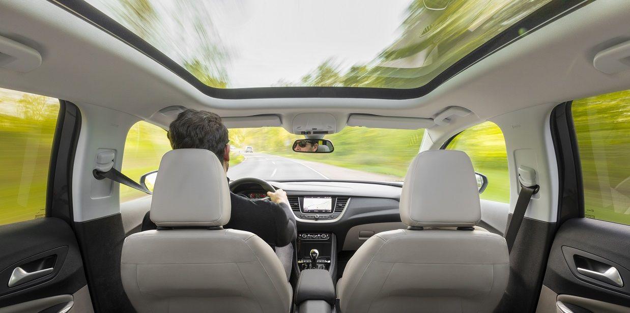 El nuevo Opel Grandland X estrena motor diésel 177 CV