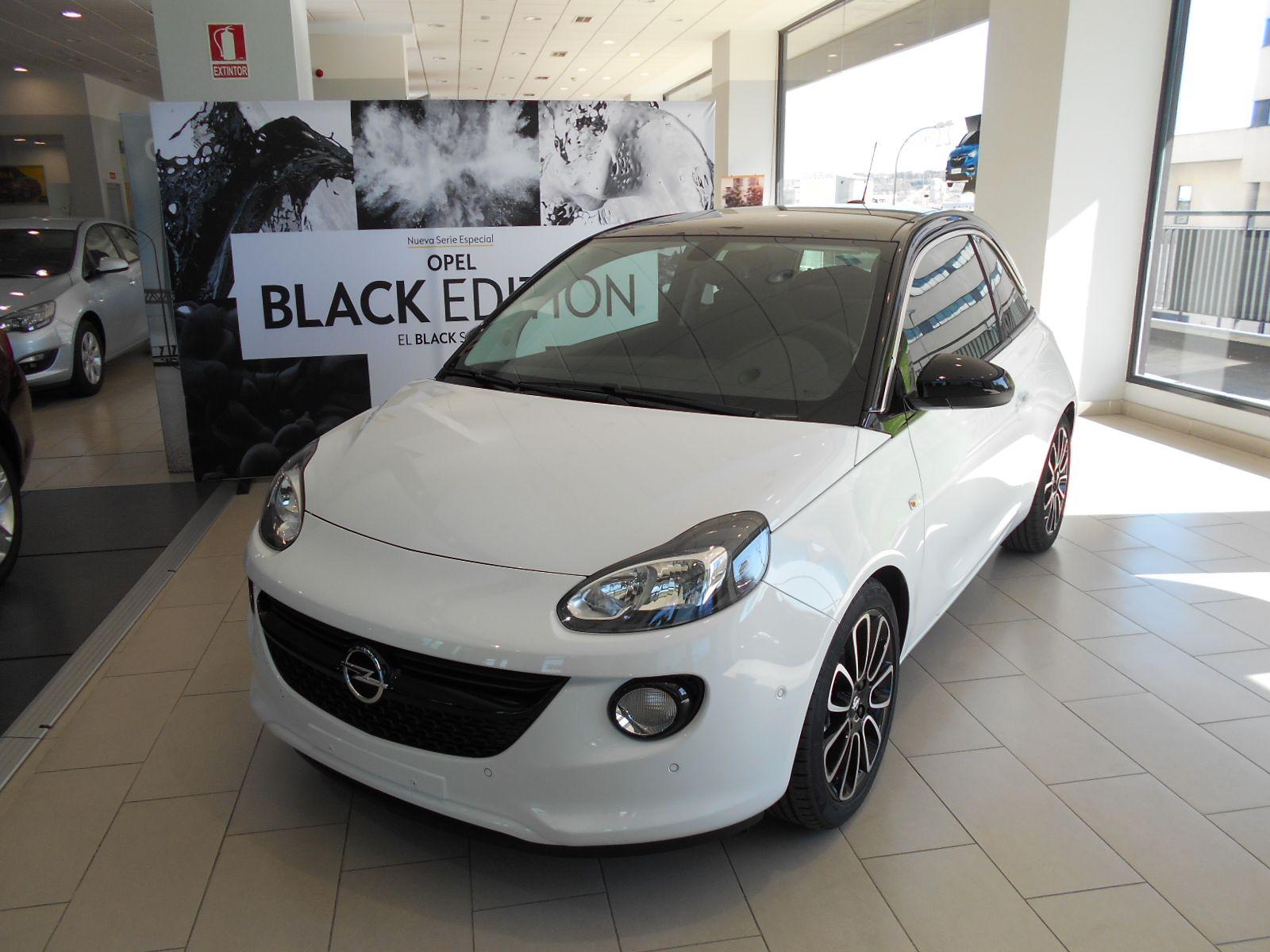 Opel Adam 1.4 100CV S/S GLAM