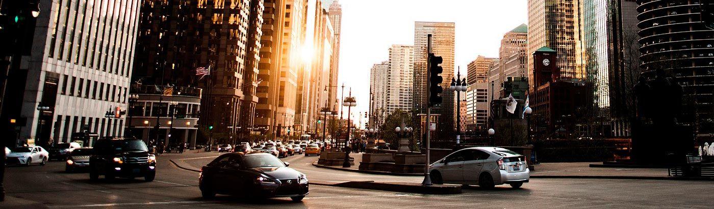 Grupo Rasche - Empresa lídel en el sector del automóvil