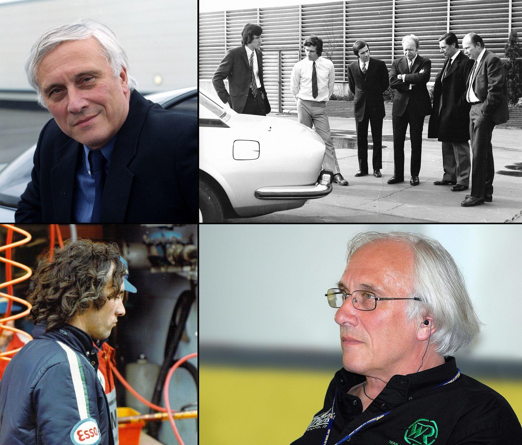 """De los ojos de Sofía Loren al 205: Gérard Welter, el diseñador que definió el """"estilo Peugeot"""""""