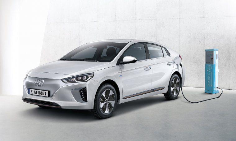 Els híbrids i elèctrics de Hyundai Augusta Car: l'estalvi i el respecte pel medi ambient a la vegada