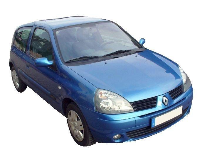 RENAULT CLIO 15 dCi 65 CV EXPRESSION
