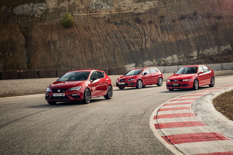Nuevo SEAT León 2019: El coche del futuro