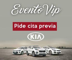 EVENTO VIP ABRIL 2018
