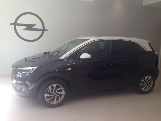 Nuevo Opel Crossland X Excellence 1.2T 130cv Gasolina por 17600€* POCOS KILOMETROS.