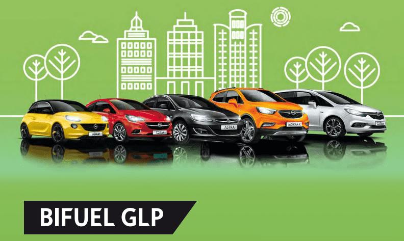 ¿Qué es un vehículo híbrido GLP y por qué deberías tenerlo en cuenta?