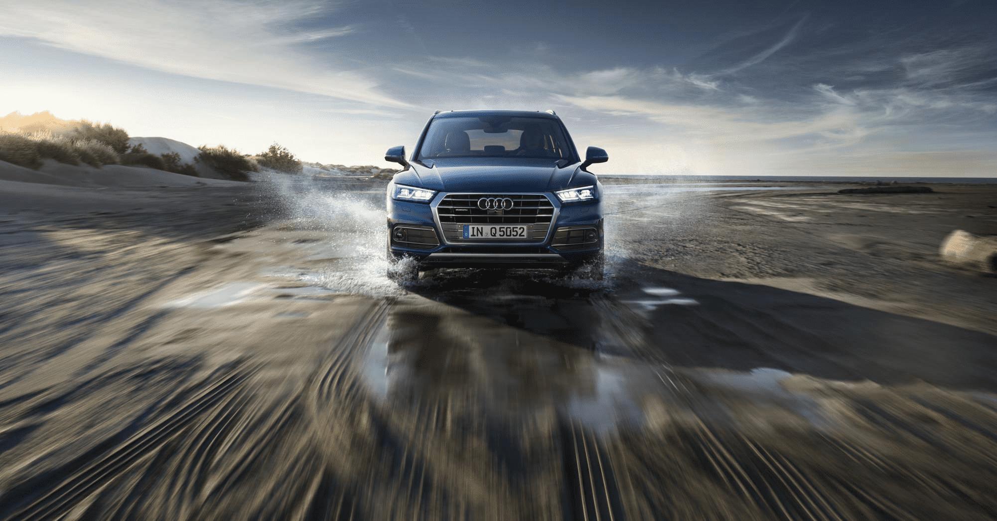 ¡Oferta Audi Q5 Advanced!