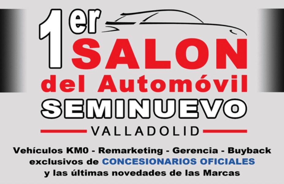 SALÓN DEL AUTOMÓVIL DE OCASIÓN