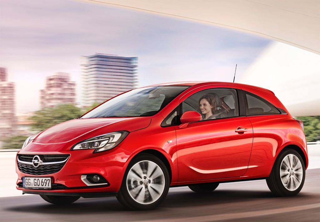 5 motivos por los que amamos el Opel Corsa