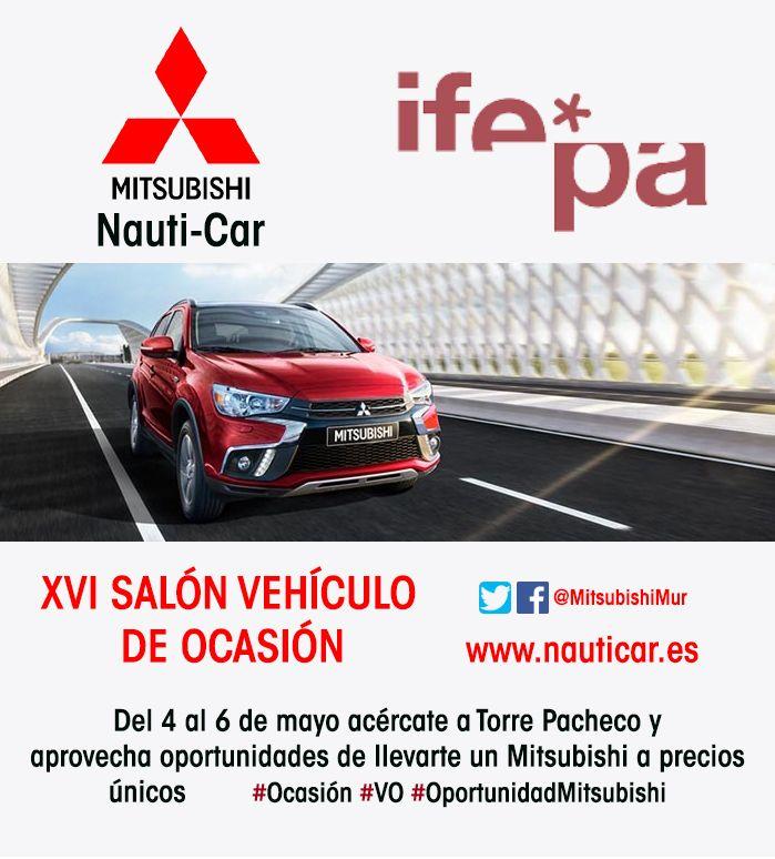 Llega el XVI Salón Vehículo de Ocasión de IFEPA