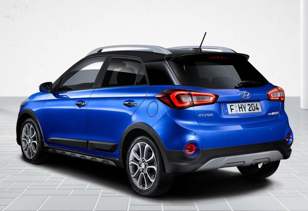 Descubre los detalles del renovado Hyundai i20