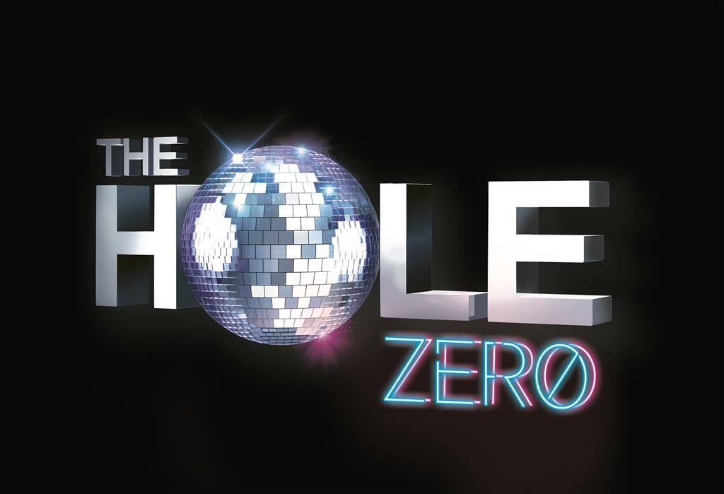 The Hole Zero Alicante 2018