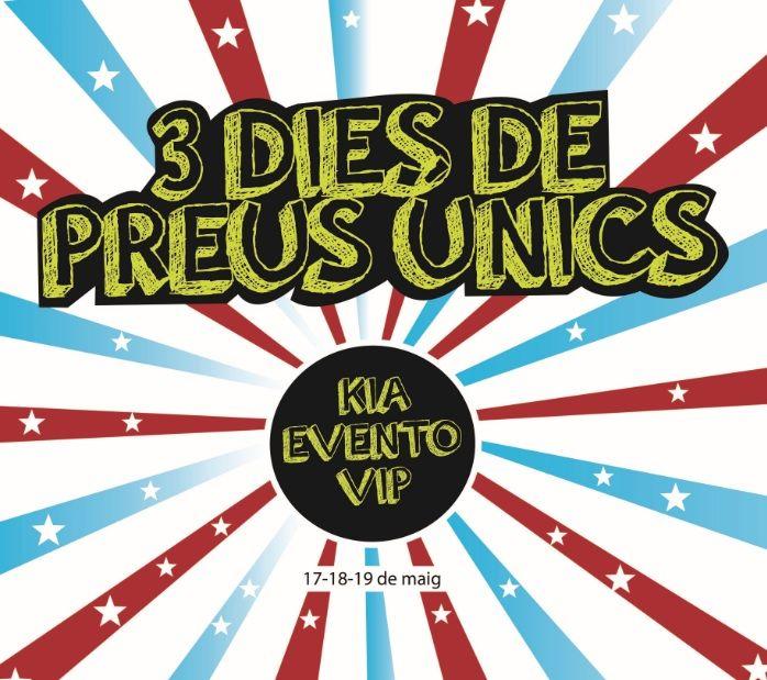 Evento VIP en La Maquinista